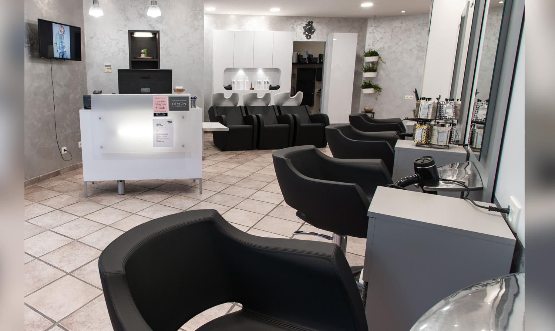 Trend Mobilier Salon De Coiffure Occasion France